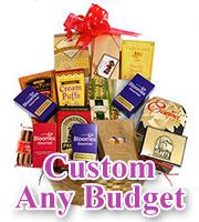 Custom - Any Budget