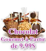 Chocolats Gourmet