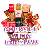 Gourmet Birthday Gifts