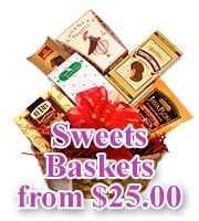 Sweets Baskets