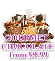 Gourmet Chocolates