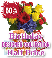 Birthday Designer Collection