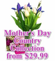 Mothers Day Country Collection