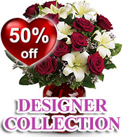 Valentines Designer's Collection