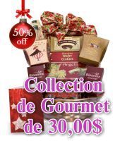 Christmas Gourmet Collection