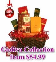 The Godiva Collection