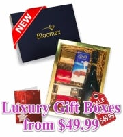 Christmas Luxury Gift Box Collection