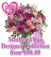 Mothers Day Designers Collection
