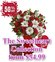 Valentines Sweetheart Collection