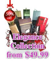 Elegance Gift Basket Collection