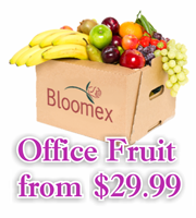 Office Fruit Boxes