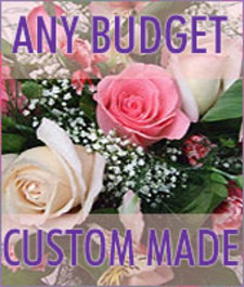 Wonderful Custom Bouquets