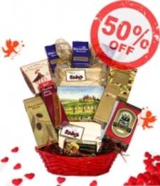 Valentine Gourmet Collection III
