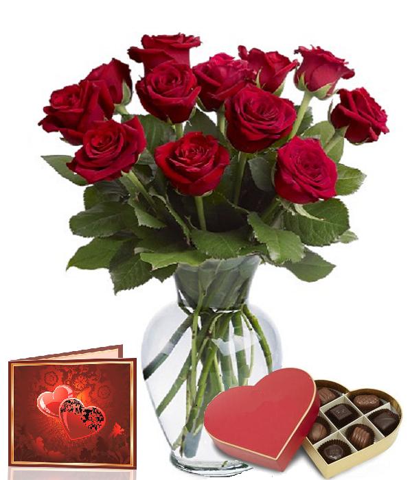 CHRI Dozen Rose Special