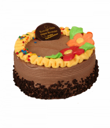 Birthday Cakes Buy Online At Bloomexca