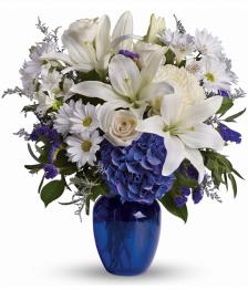 DHL Flowers VII
