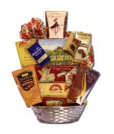 DHL Gift Basket IV