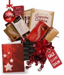 Lindt Gift Basket Collection II