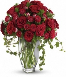 Rose Romanesque