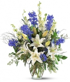 Arrangement Saphir Miracle