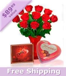 1/2 Price Bouquet Specials