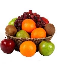 Panier pour amoureux de fruits