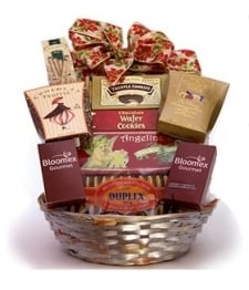 Classic Collection II Gift Basket