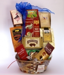 Classic Collection III Gift Basket