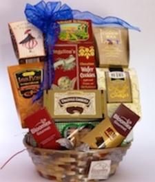 Classic Collection III Gift Basket
