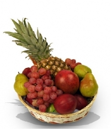 Freshest Fruit Basket