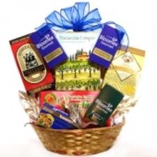Perfect Indulgence Gift Basket