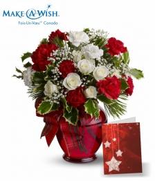 Season of Joy Bouquet