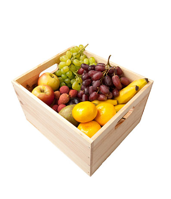 Office Fruit Box II