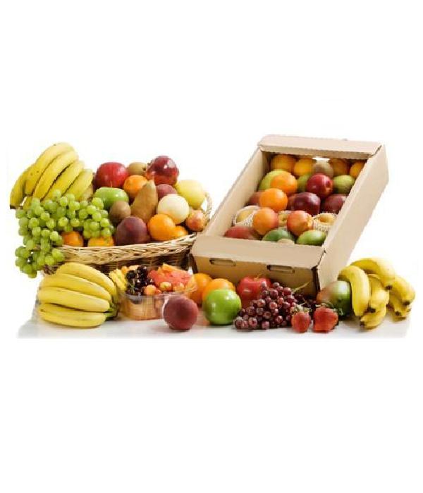 Office Fruit Box IV