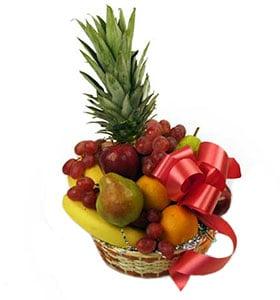 Panier d'Ananas