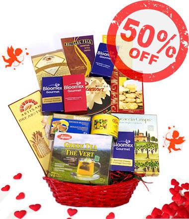 Valentine Gourmet Collection II