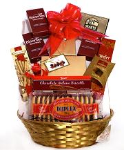 World's Finest Gourmet Gift Basket