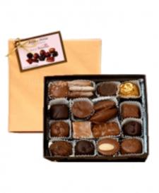 Large Box of Gourmet Chocolates