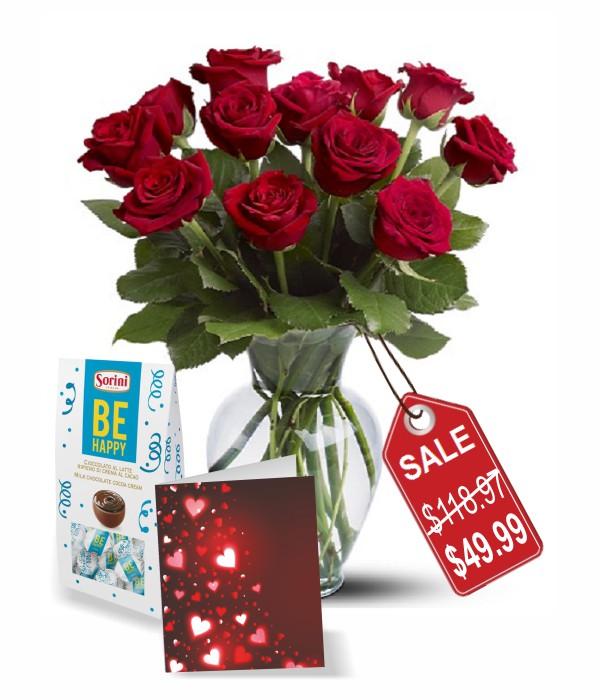 CAF Red Rose Special II