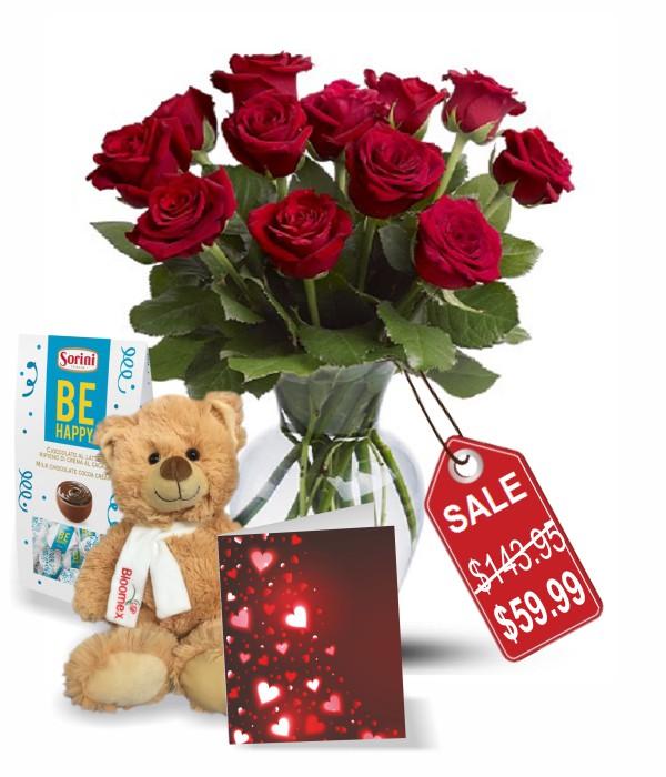CAF Red Rose Special IV