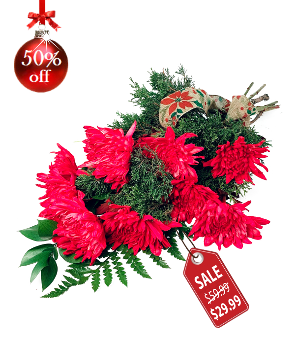 Christmas Bunches Collection