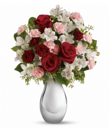 Crazy for You Bouquet