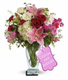 Custom Order - Create a Bouquet