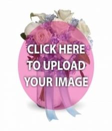 Custom Toss/Flower Girl Bouquet