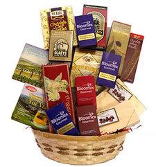 Purely Premium Gift Basket