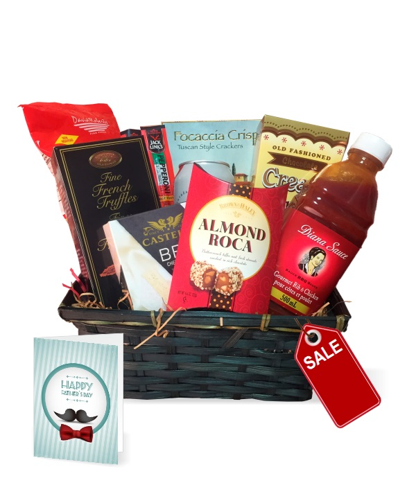 Fathers Day Gourmet Collection II