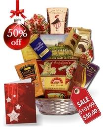 Christmas Gourmet Collection II