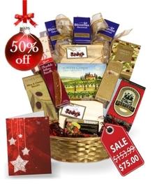 Christmas Gourmet Collection III