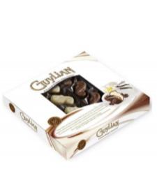 Large Belgian Chocolates
