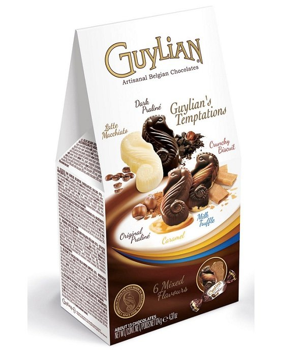 Guylian's Temptations Impulse